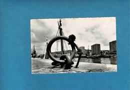 BOULOGNE SUR MER LE PORT - Boulogne Sur Mer