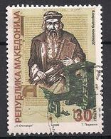 Mazedonien  (2000)  Mi.Nr.  200  Gest. / Used  (6ah09) - Mazedonien