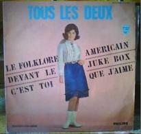 Sheila -Tous Les Deux 4è Disque - Other - French Music