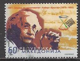 Mazedonien  (2005)  Mi.Nr.  359  Gest. / Used  (6ah20) - Mazedonien