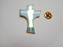 Arthus Bertrand , Croix , Sainte Vierge , C A - Arthus Bertrand