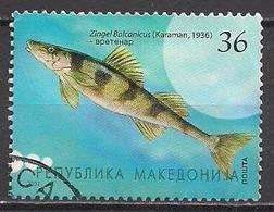 Mazedonien  (2007)  Mi.Nr.  422  Gest. / Used  (6ah27) - Mazedonien