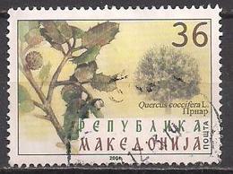 Mazedonien  (2001)  Mi.Nr.  237  Gest. / Used  (6ah34) - Mazedonien