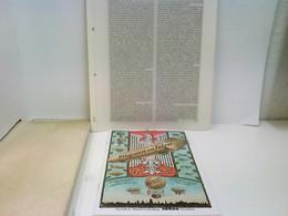 Programmheft Zur InternationalenLuftschiffahrt-Ausstellung 1909, Privatbesitz Frankfurt - Livres, BD, Revues