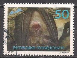 Mazedonien  (2012)  Mi.Nr.  641  Gest. / Used  (6ah38) - Mazedonien