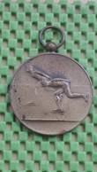 Medaille / Medal - Medaille - 8 E. Pr. Ijsclub Vooruit-Mv. Veen 26-2-1955 - The Netherlands - Nederland