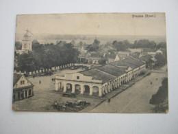 PRUZANA     , Schöne Karte Um 1916 - Weißrussland