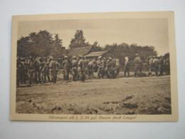 LATYGOL  , Schöne Karte Um 1915 - Belarus