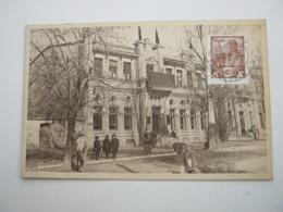 TASCHKENT  , Schöne Karte Um 1928 - Ouzbékistan
