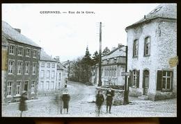 GERPINNES          ( Pas De Virement De Banque ) - Gerpinnes