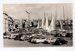 - CPSM CANNES (06) - Le Quai St-Pierre - Editions MAR N° 52 - - Cannes