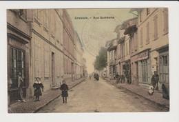 GRENADE SUR GARONNE  (Haute Garonne) Lot De 5 Cartes - Autres Communes