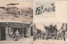 Lot De 100 Cartes Postales Anciennes Diverses, Très Bien Pour Un Revendeur Réf, 389 - 100 - 499 Postkaarten