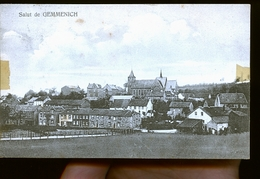 GEMMENICH                                                                           ( Pas De Virement De Banque ) - Other