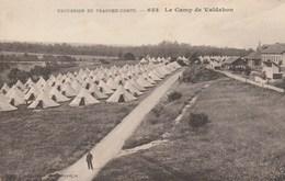 LE CAMP DU VALDAHON - France