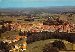 43-MONTFAUCON-EN-VELAY-VUE GENERALE AERIENNE - Montfaucon En Velay