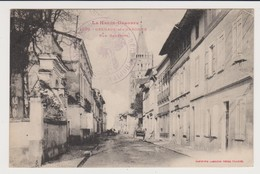 GRENADE SUR GARONNE  Lot De 5 Cartes - Other Municipalities