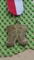 Medaille / Medal - Medaille -Enschedse Wandel Bond , 16-8-1987 - The Netherlands - Nederland