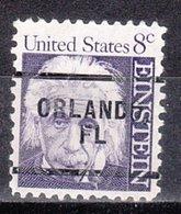 USA Precancel Vorausentwertung Preo, Locals Florida, Orlando 278 - Vereinigte Staaten