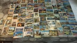 Lot De 80 Cartes - 5 - 99 Postcards