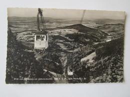 Blick Vom Schauinstand (Schwarzwald), 1286 M. U. M., Nach Freiburg - Freiburg I. Br.