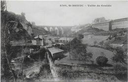 CPA - ST BRIEUC - VALLEE DU GOUEDIC - 3792 - Saint-Brieuc