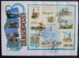 FRANCE - 2011 - PJ  F4538 - BUDAPEST - 2010-....