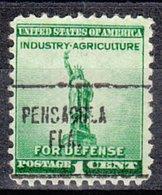 USA Precancel Vorausentwertung Preo, Locals Florida, Pensacola 704 - Vereinigte Staaten