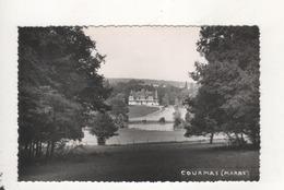 Courmas Chateau De Commetreuil ? - Frankreich