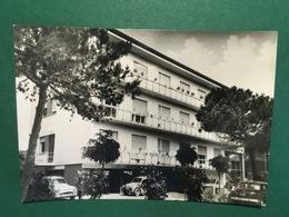 Cartolina Hotel Loris - Villa Silvia Cristina - Bellaria - 1958 - Rimini