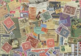 Georgia 10 Different Stamps  Until 1923 - Georgia