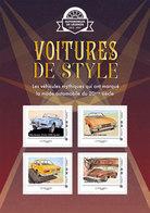 France 2019 - Collector - Voitures De Style - Studio ** - France