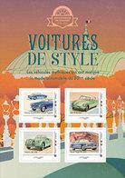 France 2019 - Collector - Voitures De Style - Grand Palais ** - France