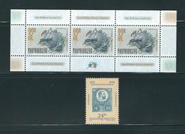 HUNGARY, 1996/99 LOT OF STAMPS MNH/PHILATELY/PHILATELIC EVENTS - Filatelia & Monedas