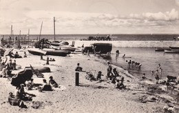 La Plage Du Port - Piriac Sur Mer