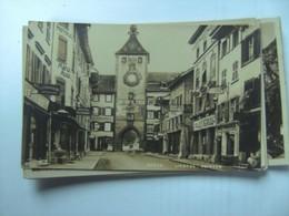 Zwitserland Schweiz Suisse BL Liestal Photokarte - BL Basle-Country