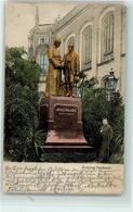39184933 - Kolping Denkmal In Koeln AK - Monuments