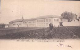 Melsbroek Melsbroeck Couvent Des Ursulines Vue Générale - Steenokkerzeel