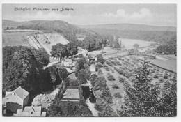 Rochefort - Panorama Vers Jemelle - Rochefort
