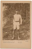 EAST JAVA  - Javanese Boy - Indonesia