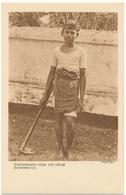 JAVA  - Sundanese Boy - Indonesia