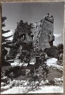 1962 GEMONA DEL FRIULI GIARDINO DEL CASTELLO - Andere Steden
