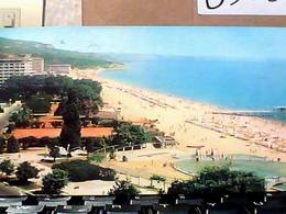 BULGARIA VUE DE ZLATNI PIASSATZI  VB1979 STAMP  SELO TIMBRE  8 + 20  TURIST HB8426 - Bulgaria