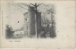 Limal.   -   Grimohaie.  -  1900   Naar   Bruxelles - Wavre