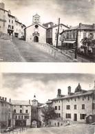 43-ALLEGRE- MULTIVUES - Le Chambon-sur-Lignon