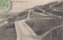 CPA - Belgique - Namur - Route Des Panoramas - Namur