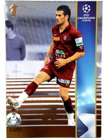 Ricardo Sousa-Cadu (Portugal) Team CFR Cluj (ROU) - Official Trading Card Champions League 2008-2009, Panini Italy - Singles (Simples)