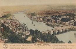 CPA - Belgique - Namur - Panorama - Namur
