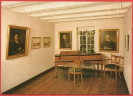 Bonn, Beethoven-Haus, Bonner Zimmer - Bonn