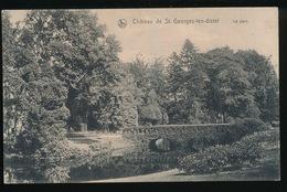 CHATEAU DE ST.GEORGES TEN DISTEL - Aalter